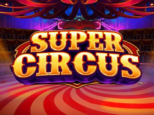 Er du klar for Super Circus