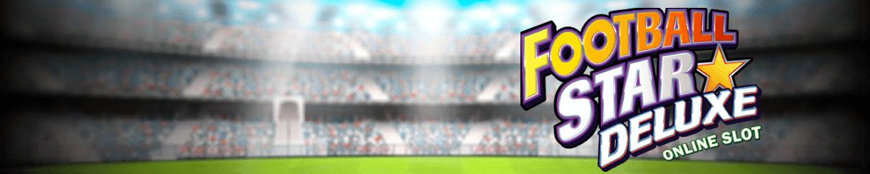Velg rett sportsbook - Football Star Deluxe