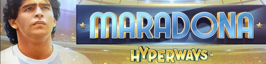 Velg rett sportsbook - Maradona hyperways